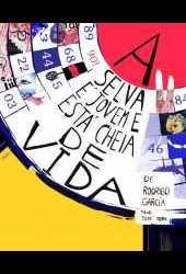 A Selva é Jovem e Está Cheia de Vida | Produção 5 | Teatro Campo Alegre | 20210701