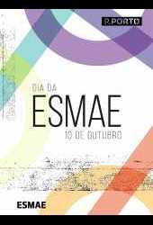 Dia da ESMAE | Sala Teresa Macedo e Entrada ESMAE | 20211010